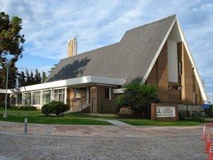 Iglesia Adventista del Parque