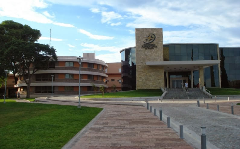Sanatorio Adventista de Puiggari
